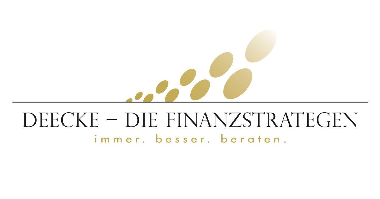 Referenz Deecke Logo